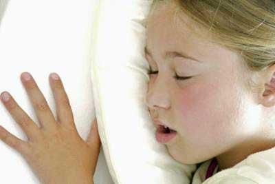 Does My Child Have Sleep Apnea?