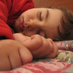 Sleep Apnea in Children: What You Need to Know