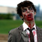 Sleep Deprivation Can Turn You Into a Zombie