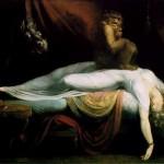 Is Sleep Paralysis Dangerous?
