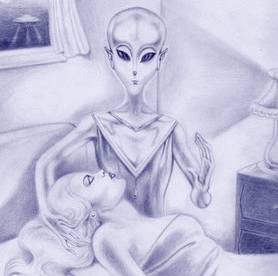 Sleep Paralysis and Alien Abduction