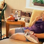 Are Sleep Deprivation and Teen Obesity Related?