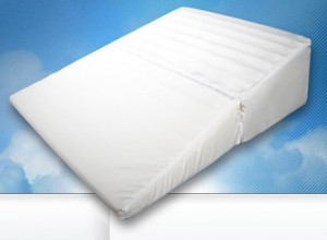 Sleep Apnea Wedge Pillow