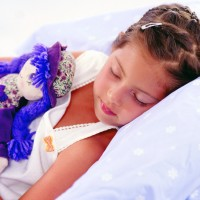 Help Kids Sleep Better