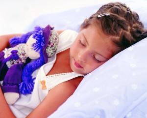 Help Kids Sleep Better